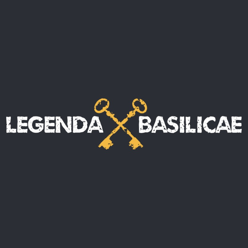 Escape Room | Legenda Basilicae 800x800